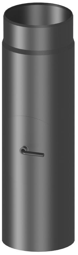 Elemento 50 cm con porta e chiave di tiraggio