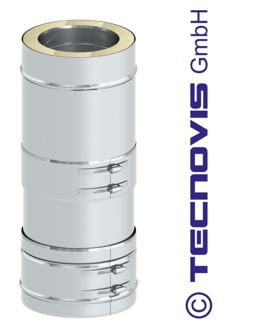 Elemento regolabile 26 - 42 cm