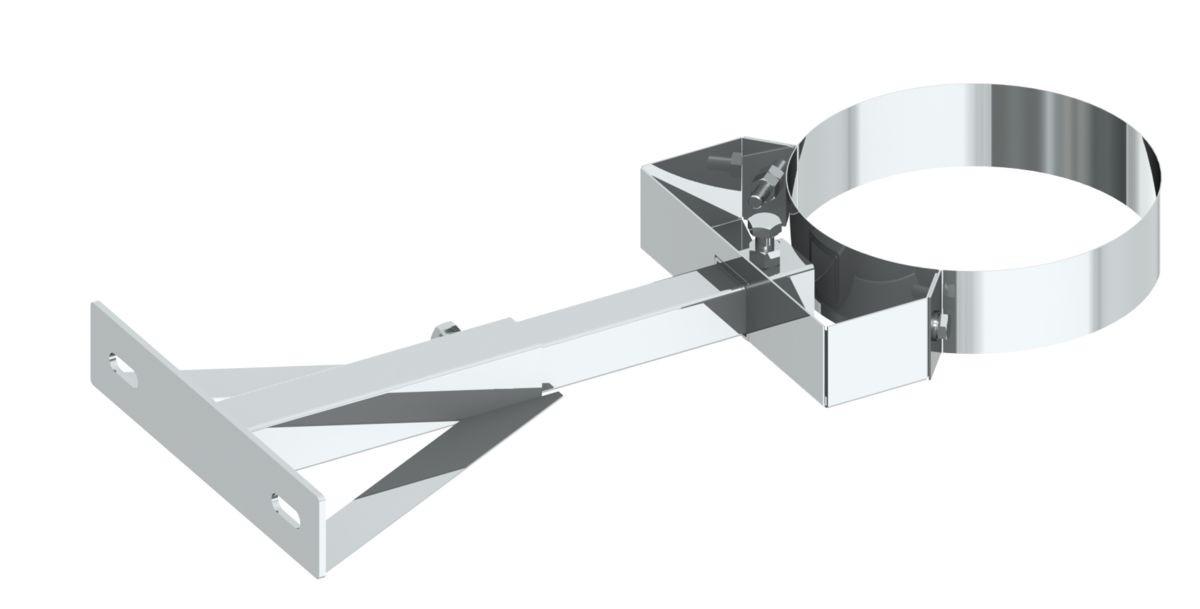 Base di fascetta non regolabile, 250-360mm